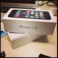 telefon iphone