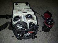 torba na aparat Lowepro