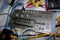 System elektroniczny