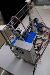 Mechanizm drukarki