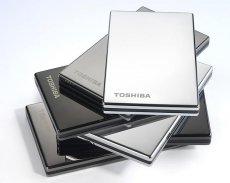Toshiba STOR.E STELL S i STOR.E ALU 2S