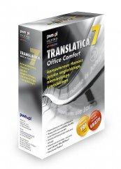 Translatica 7 Office Comfort