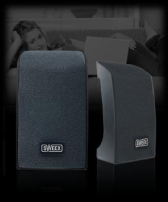 2.0 Speaker Set USB